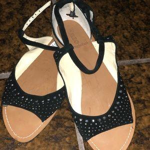 Enzo Angiolini Brand New Sandals Size 8